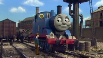 Episode 6: Thomas Puts The Brakes On/ Percy And The Bandstand/ Push Me, Pull You/ Best Friends